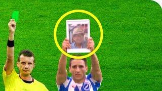 Die 5 Traurigsten Momente der Fußball-Geschichte