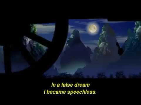 Arisaka Mika - Getsumei-Fuei (Twelve Kingdoms ED)