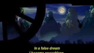 有坂美香 - 月迷風影