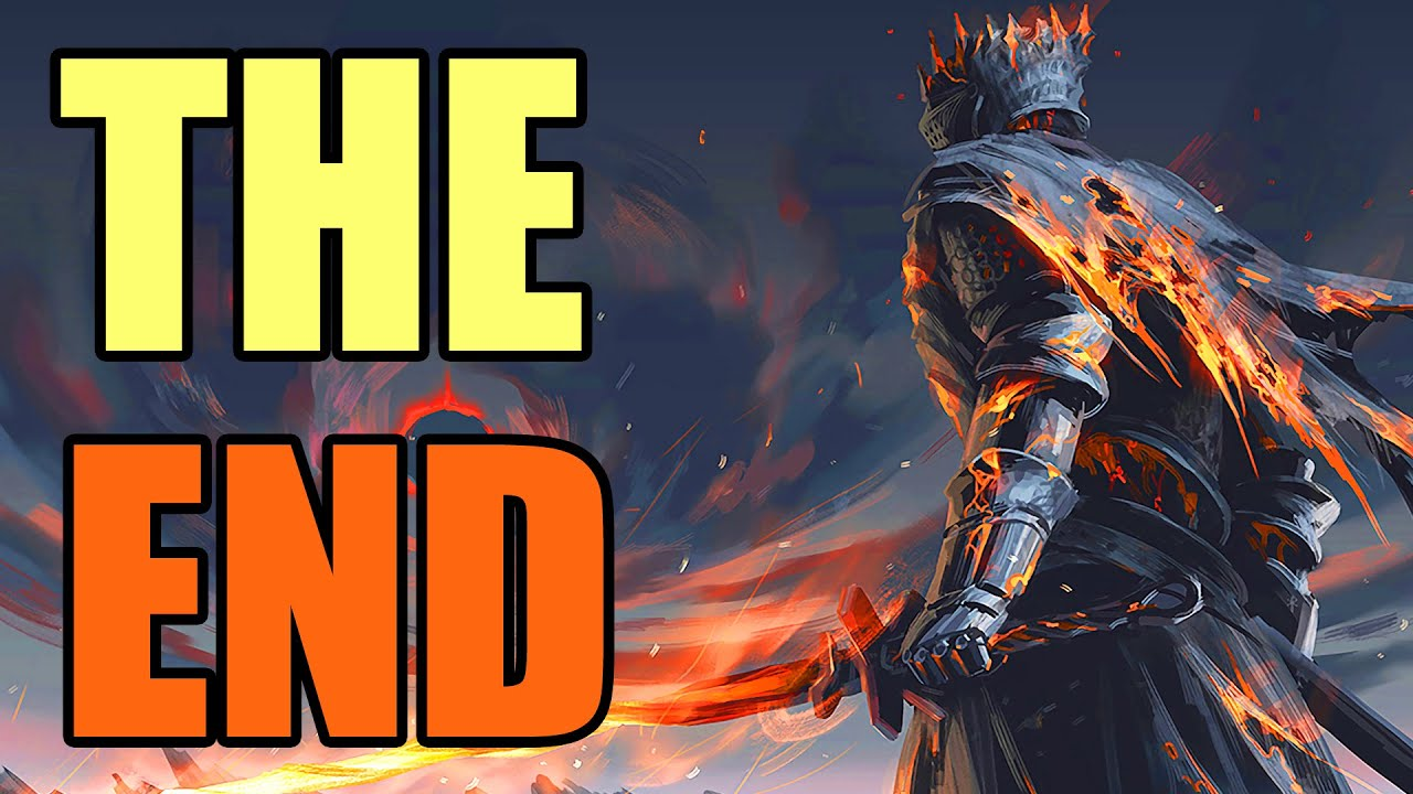 dark souls 3 endings and how to get