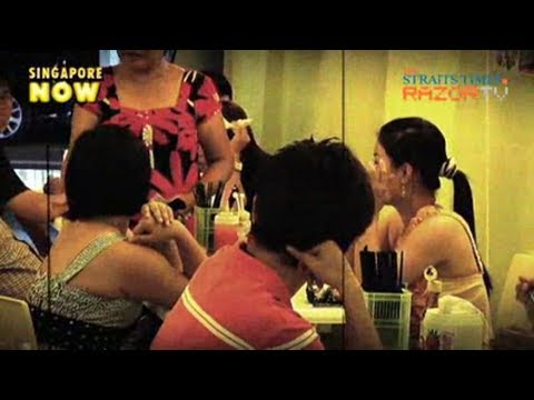 """Little Vietnam"" in Joo Chiat? (Little Vietnam Pt 1)"