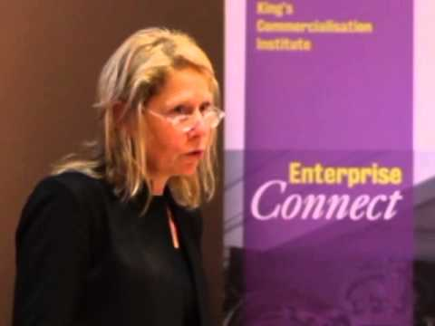 Enterprise Connect presents: Women in Entrepreneurship (Highlights)