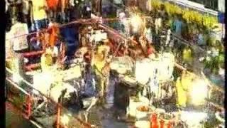Carnaval Salvador 0 Trio Eletrico e la Musica Brasiliana
