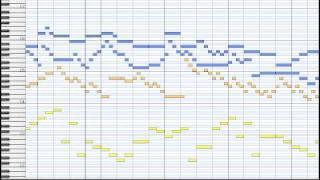 J.S.Bach : Es ist das Heil uns kommen her BWV638
