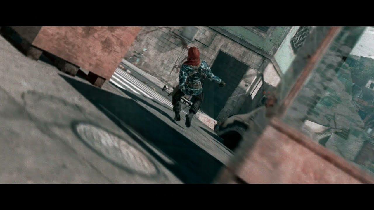 Introducing Auto Nayzo (Modern Warfare 2)