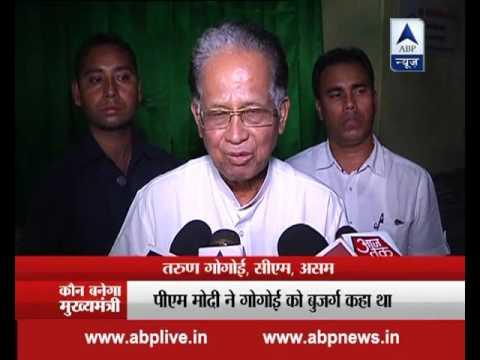 Kaun Banega Mukhyamantri: My speed is more than Sarbanand, reacts Tarun Gogoi