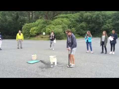 Water Rockets 1