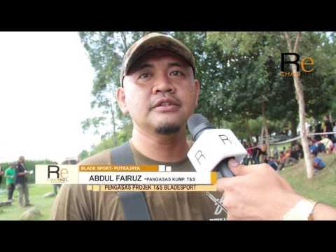 Pre Malaysian & Asean Blade Sport