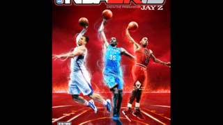 NBA 2K13 Soundtrack - Shove It (Santigold)