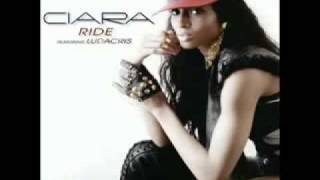 Ciara - Ride video [Feat. Ludacris] Full High Quality HQ