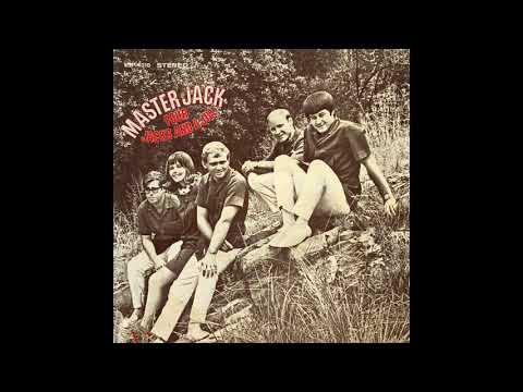 """4 Jacks & A Jill – """"Master Jack"""" (RCA) 1968"""