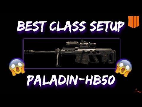 COD BO4 - INSANE BEST CLASS SETUP TUTORIAL FOR THE