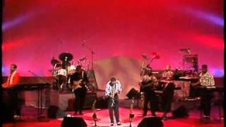 Grover Washington Jr. -  Nice And Easy