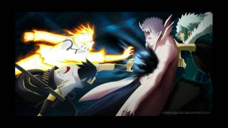 Naruto Shippuden OST- My Name Version 2