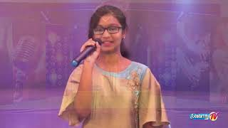 Kallaru TV   Perambalur Singer Yazini   Thirumana Malargal