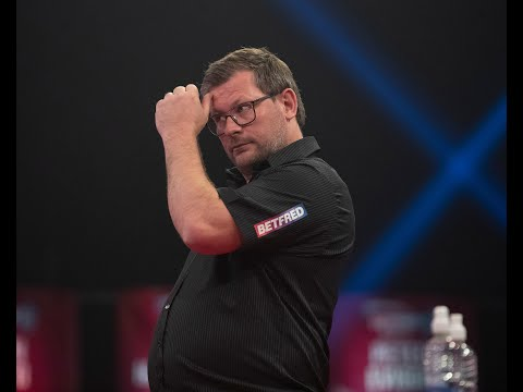 "James Wade: ""I might not always agree with Barry Hearn but without him I wouldn't be working"""