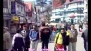 Shimla Hill Station live video