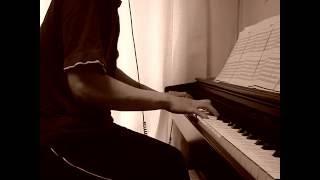 [piano] 藍井エイル/Arslan Senki Fuujin Ranbu op / アルスラーン戦記 風塵乱舞 op 翼
