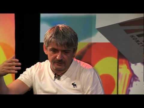7 pádů HD: Michal Suchánek (díl druhý)