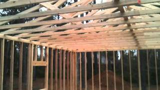 Garage Framing.mov