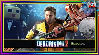 [360] • Dead Rising 2 •(PTBR)• Para Xbox RGH