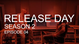 Release Day 2 - Die vierte Woche - Alexis Troy Beat, Kollegah Gig, Recordings