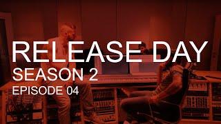 Release Day 2 - Die vierte Woche - Alexis Troy Beat, Kollegah Gig, Recordings