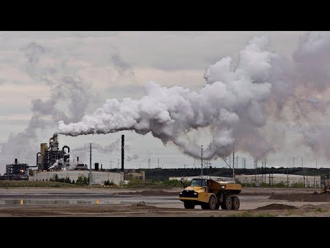 Ottawa announces $1.6B boost for Alberta energy sector amid oil woes