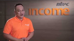 NTUC Income's one-stop Motor Service Centre (Extended version)