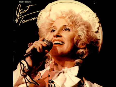 Tammy Wynette-You Never Cross My Mind