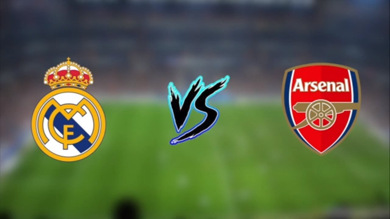 Real Madrid vs. Arsenal: se enfrentan por la International Champions Cup | EN VIVO