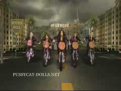 Pussycat Dolls Doll Domination Tour 31