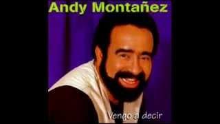 MILONGA PARA UNA NIÑA. PISTA KARAOKE ANDY MONTAÑEZ.