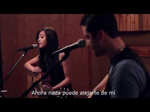 Bryan Adams Heaven (Boyce Avenue ft Megan Nicole acoustic cover) Subtitulada al Español