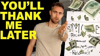 The Vibration of Money Video that Made You RICH