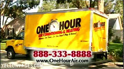 Niceville, FL- One Hour Air Conditioning & Heating