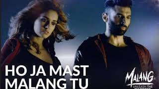 Ho Ja Mast Malang Tu Full song (Bol Hu) | Adnan Dhool, Rabi Ahmed | Malang
