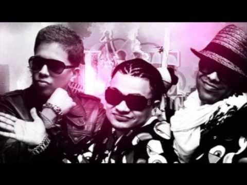 Sensacion Del Bloque (Remix) - De La Ghetto Ft. Tego Calderon, Jowell & Randy