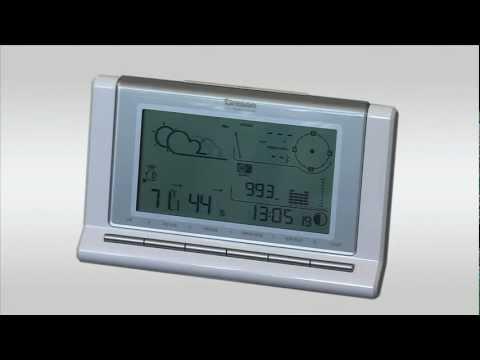 Описание ✹ обзор ✹ полезные отзывы ✹ быстрая доставка по украине; ✹ гарантия. Метеостанция oregon scientific wmr88 метеостанция-часы с.