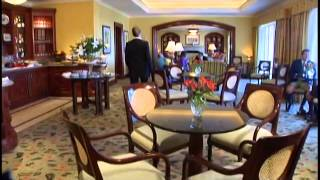 The Fairmont South Hampton Bermuda Caribbean Vacations,Honeymoons,Weddings & Travel Videos