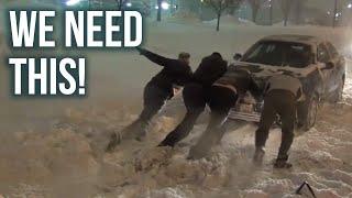 The Pleasures of Community