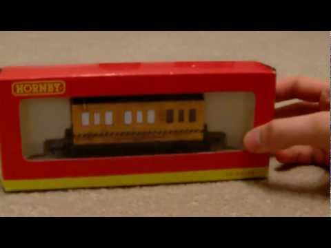 Hornby Track Cleaning Car Review | R296