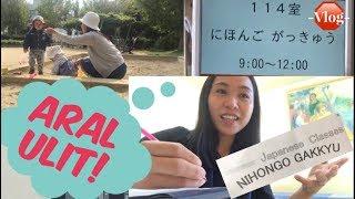 Simple homemade mini pizza | handa na ako! | housewife in Japan | Japanvlog | pinay in Japan | JAPAN