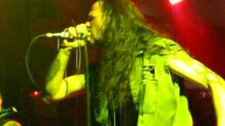 Malevolent Creation - Slaughterhouse - 9/5/10