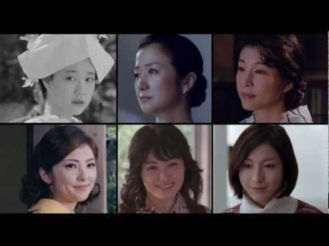 FLOWERS (仲間由紀恵+竹內結子+鈴木京香+蒼井優+田中麗奈)
