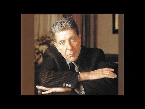 Leonard Cohen | Most Famous Bootleg | Last of the Bohemians (Athens 1988, Germany 1979)