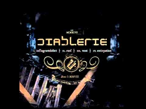 Diablerie - Vent (Industrial Metal)