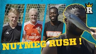 YOUTUBER NUTMEG-RUSH  | Rule'm Sports