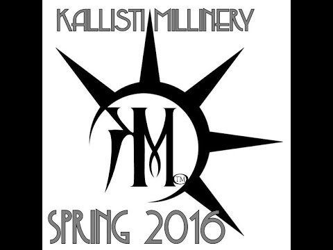 Spring 2016: Kallisti Millinery Accessories Preview from YouTube · Duration:  8 minutes 52 seconds