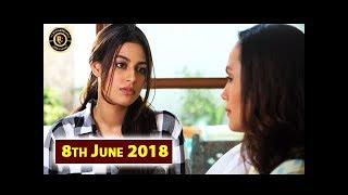 Nibah Episode 22 - Top Pakistani Drama